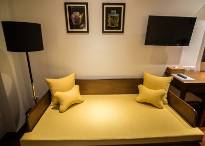 WOO Heritage Double - Woo Gallery and Boutique Hotel
